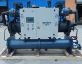 Factory Wholesale Industrial Water Cooled Screw Chiller