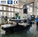 CNC Horizontal Boring and Milling Machine (SBT611T series)