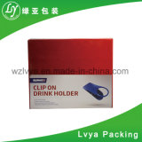 Folding PP Corrugated Boxes for Packaging