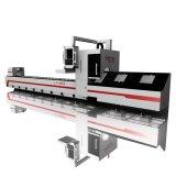 High Quality CNC Metal Steel Tube & Pipe Fiber Laser Cutting Machines Equipment