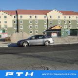 Prefabricated Light Steel Building Modular House for Hotel