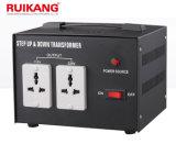 220V 110V 1kw Step up and Down Voltage Transformer