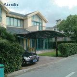 Waterproof Polycarbonate Sheet Single Carport