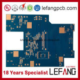 GPS Display PCB Board PCBA for Automotive