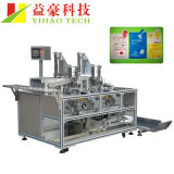 Latest Designed Face Mask Production Machinery for Facial Mask Factory