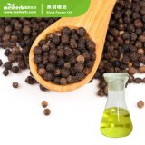 Therapeutic Grade Black Pepper Essential Oil 99% Piperine Factory Price