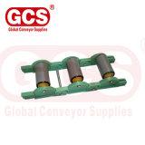 Retractable PVC Conveyor Chain