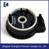 Body _TPE _ PBT_Bi-Injection Mold& 2K-Injection Mold for Plastic Injection Parts_Cup Cover