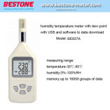 New Design Humidity and Temperature Meter Be837A for Wholesale