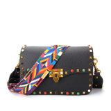 Fashion Women Sling Crossbody Shoulder Lady PU Handbag a8371ed0831fc