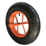 10 Inch Cheap Pneumatic Wheel for Wheel Barrow