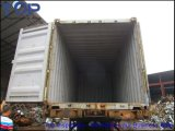 Container Loading Supervision - on Site Inspection