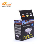 LED Bulb Packaging Boxes with Nice Printing, Colorful Box Packaging for LED Bulb