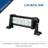 Lmusonu IP67 10.5 Inch Cheap Wholesale Offroad LED Light Bar 36W Made in China