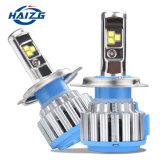 Haizg T1 H4 LED Headlight Kit 50W 8000lm H1 H3 H7 H8 H9 H11 Hb3 Hb4 Fun LED Bulb Light Fog Light Drive Kit Luz LED Focos LED Kit Car LED