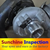 Motor Quality Inspection / Third Party Inspection Services