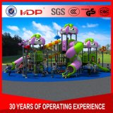 Environmental Friendly Children Outdoor Playground, Commercial Outdoor Playground Equipment Sale HD16-55A