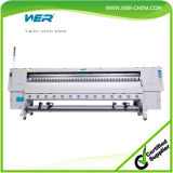 Wer Hot Selling Ricoh Gh2220 Auto-Cleaning 3.2m Eco Solvent Printer