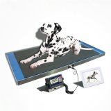 Ap60 60kg Portable Animal Pet Cat Dog Veterinary Scale