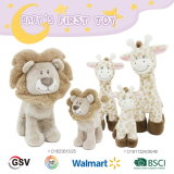 Baby Toy Lion Giraffe Plush Toy
