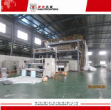 PP Double Die Spunbonded Nonwoven Machinery (02)