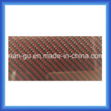 3k Twill Carbon Fiber Laminated Plate