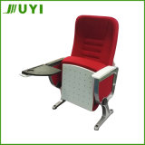 Auditorium Chair Musical Hall Seats with ABS Writing Pad Jy-989