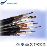 Communication 7/8' Corrugated RF Leaky Feeder Cable