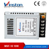 Msf-10W 5 12 15 24V Single Output Ultrathin Power Supply