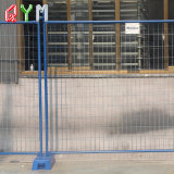 Galvanized Welded Mesh Temporary Fence Panel