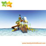 Outdoor Water Park Equipment, Playground Slide Prices for Children