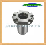High Precision Products CNC Turning Medical Machining Precision Titanium CNC Parts