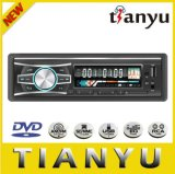 1 DIN Car CD/DVD Player with USB/SD/Aux/FM