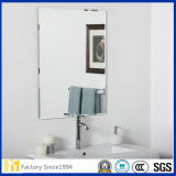 2mm-8mm Framless Beveled Rectangular Wall Mirror with Best Price
