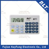 8 Digits Pocket Size Calculator with Sound (BT-326A)