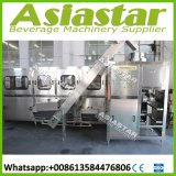 600bph Automatic 5 Gallon Water Rinsing Filling Capping Machine
