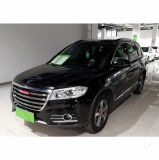 China Haval H1 2.0L SUV Sport Type Used Cars for Sale