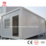 The Best Quality and The Cheapest Price Luxury Mobile Office Shipping Container Home for Sale