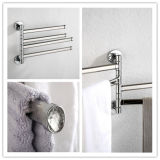Foshan Manufacturer Bathroom Accessory Activity Towel Bar (YMT-W4)