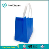 Blue Gift Non Woven Bag