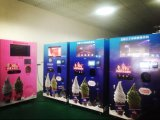 Popular Icecream Vending Machine with High Quality Competitive Price