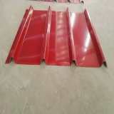 Prepainted Steel Sheet PPGI Roofing/Wall Board Shandong