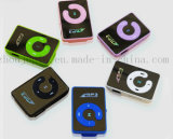 OEM Logo Fashion Wholesale MP3 Player for Promotional Gift