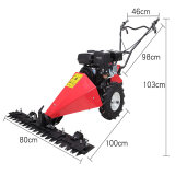 Self Propelled Lawn Mower and Gasoline Engine Grass Trimmer