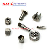 Metal Turning Prototype Parts Machining Precision Parts