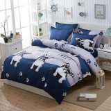 Online Shopping Cheap Factory Direct Polyester Fabric Home Bedding