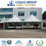 6X6m Durable Outdoor Gazebo for Wedding Party