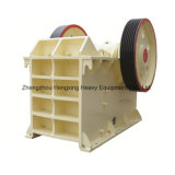 Jaw Type Limestone Crusher for Crushing Plants (PE750X1060, PEX 600X900)