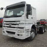 HOWO 6X4 Tractor Truck 336HP Sinotruk 50ton Tractor Truck