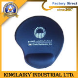 Custom Silicone Mousepad with Logo for Promotion (KMP-01)